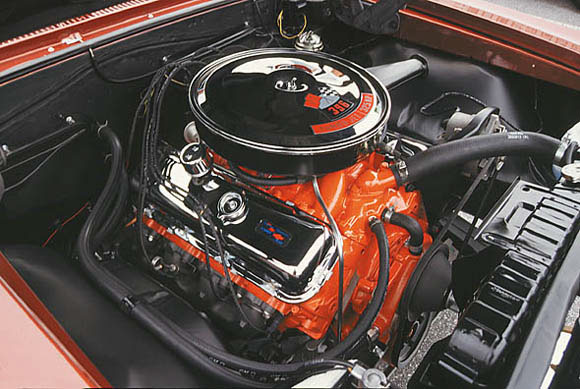 Engine Codes : Drivin' It Home
