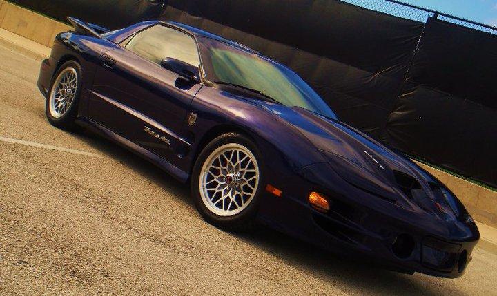 Pontiac Engine Codes >> YEARONE Snowflake Wheels : Drivin' It Home