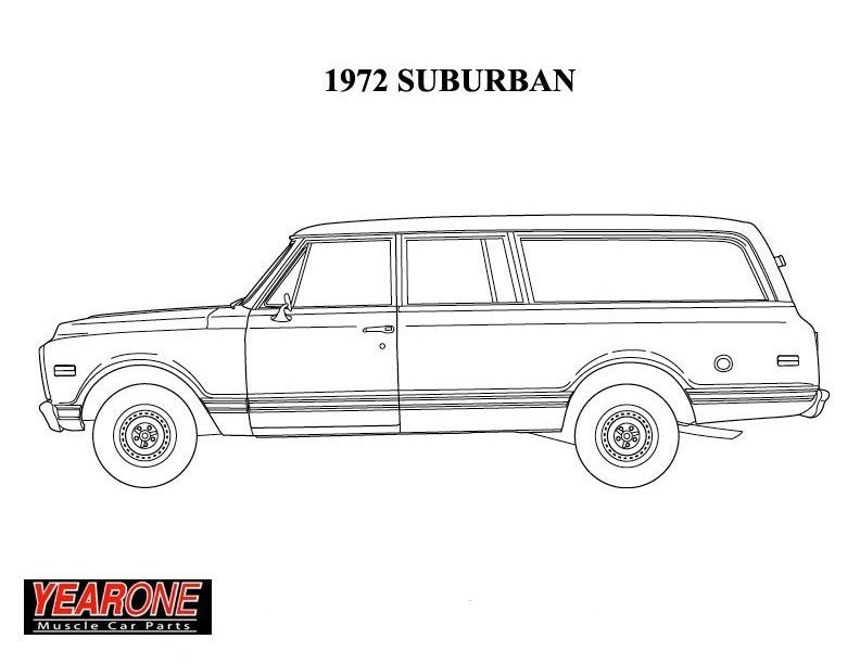 chevy truck coloring pages | Truck coloring pages, Coloring pages ... | 612x792